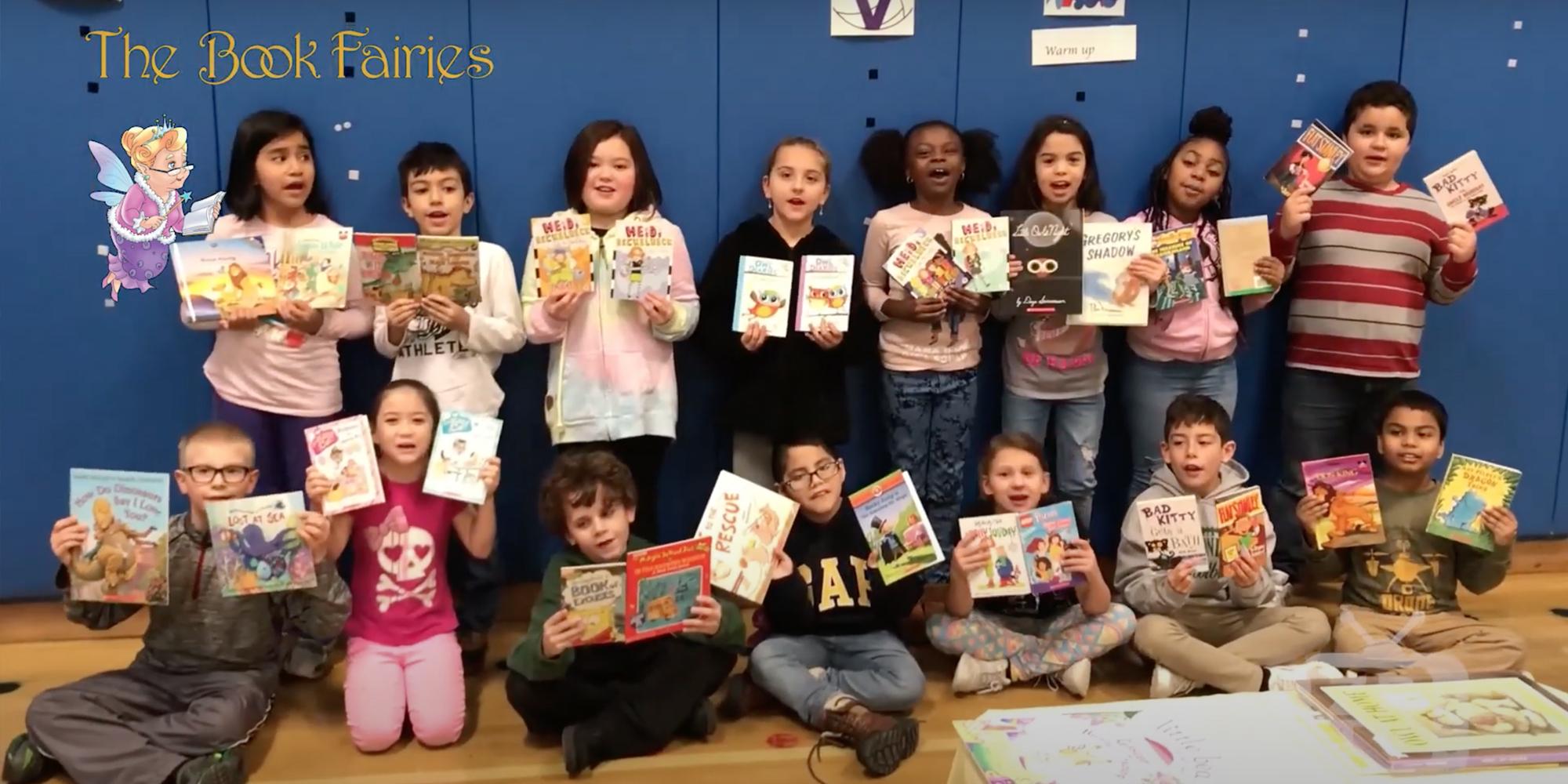 the_book_fairies